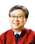 ▲ 이준우 강남대 사회복지 전문대학원 교수