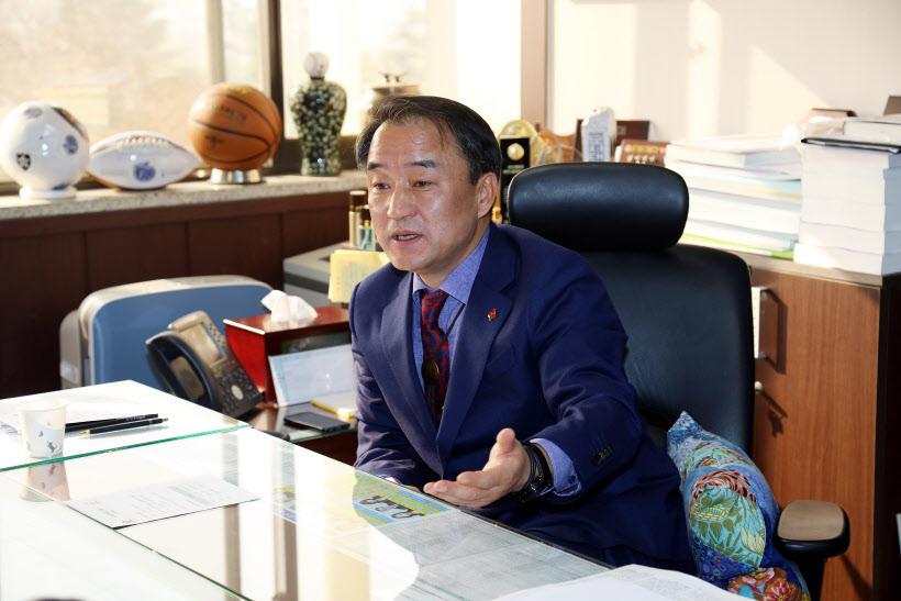 황은성안성시장인터뷰(2016-3)
