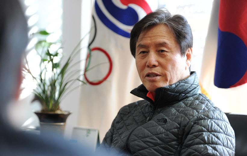 태릉선수촌장인터뷰5