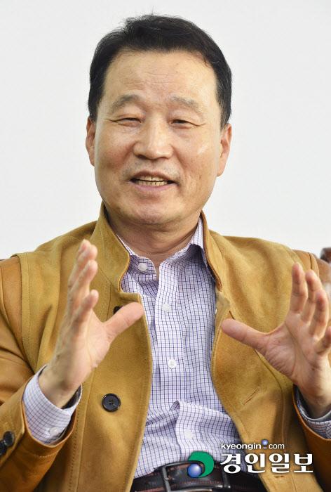 소진광 새마을 운동중앙회 회장