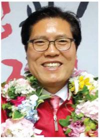 송석준 당선자