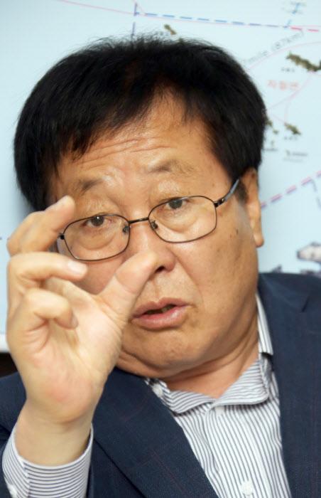 조윤길 옹진군수2