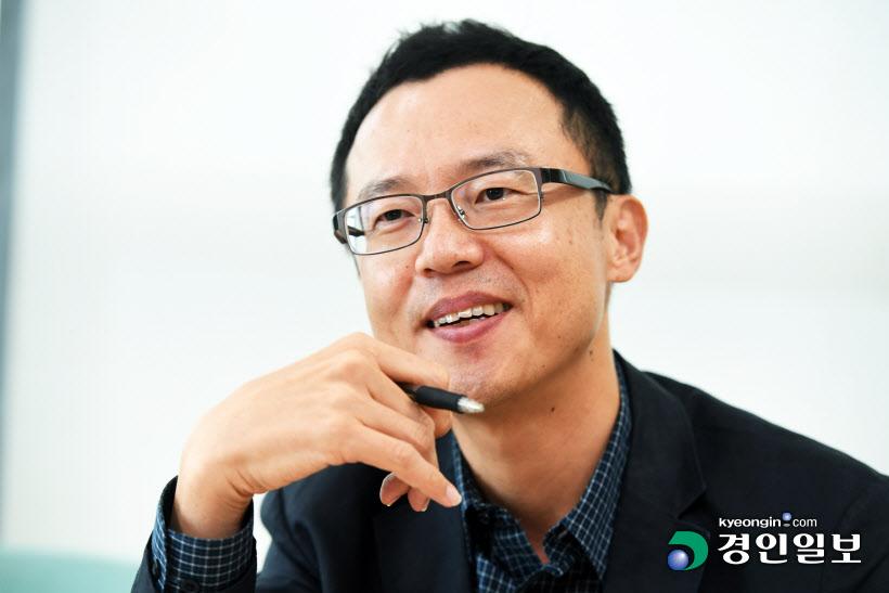 김화수, 경기도일자리재단 대표