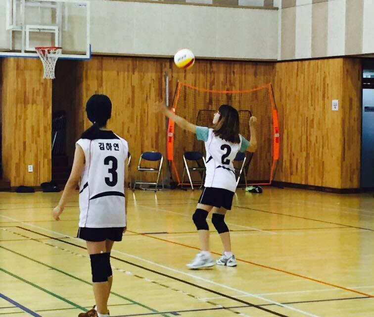 학교 스포츠 클럽
