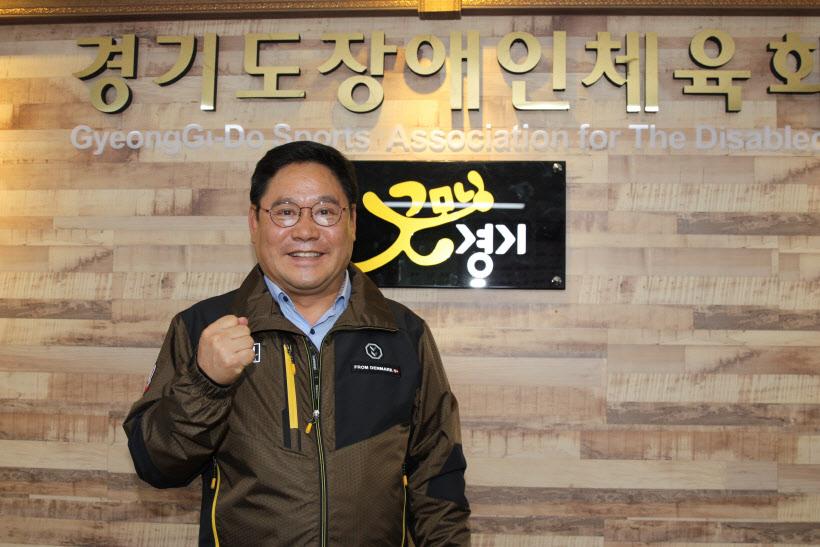 장호철 사무처장