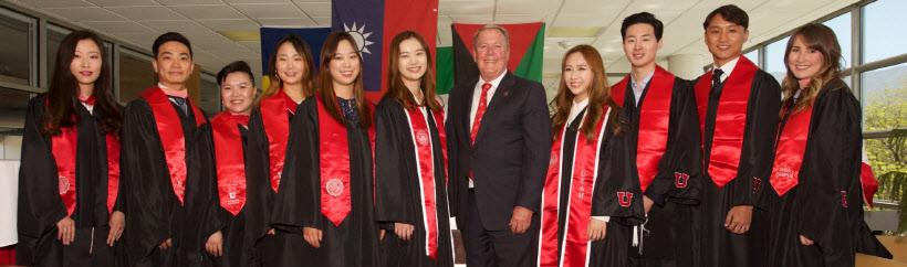 유타대학교 아시아캠퍼스_사진자료1