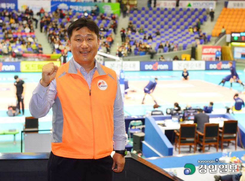 한국전력 김상훈