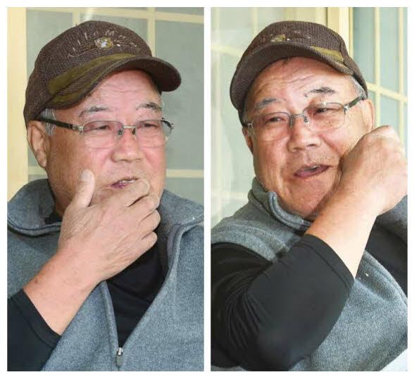 연중기획 실향민 차학원 할아버지1