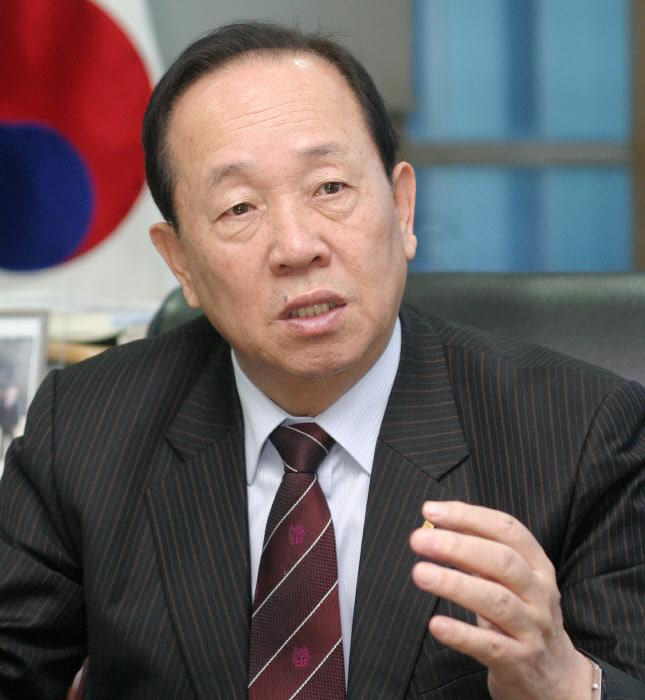 박해진 경기신용보증재단 이사장