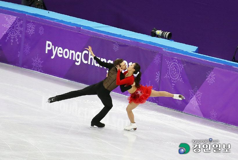 [경인포토]민유라-겜린 '매혹적인 연기'