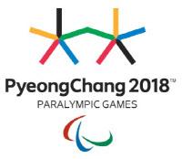 평창 패럴림픽 엠블럼