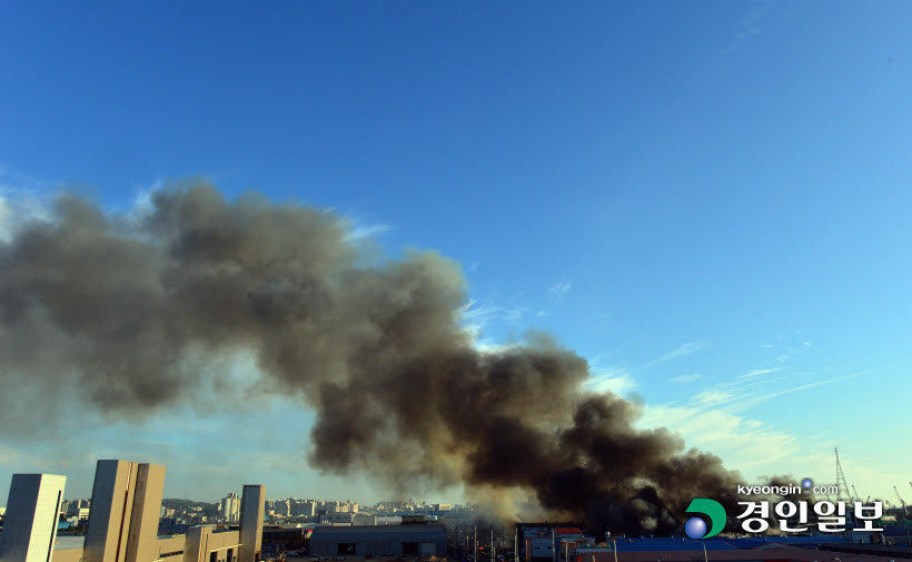 인천시 서구 화재3