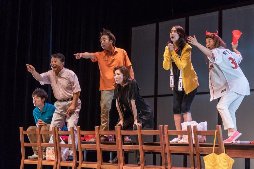 인천시립극단 청소년페스티벌11
