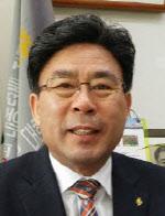 박등배 인천시육상연맹 회장