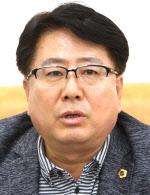 광희 제2교육위원장
