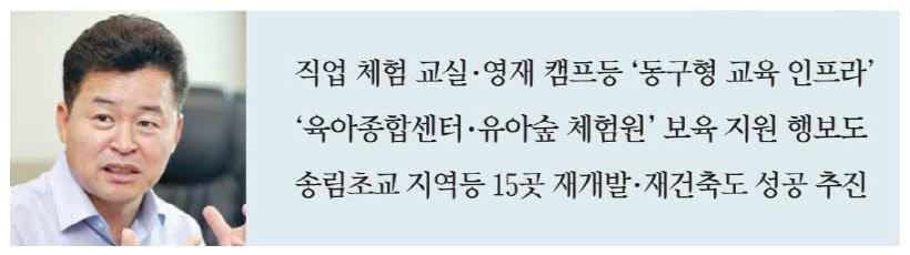 허인환 인천 동구청장