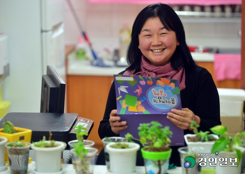 문경숙 공감인터뷰