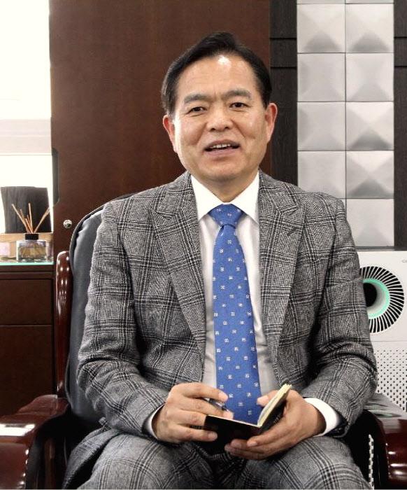 김정덕 김포교육지원청 교육장