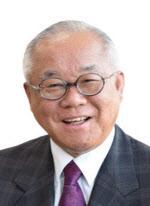 신원철 (사)인천연수원로모임 이사장·전 인천연수구청장