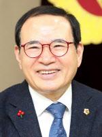 이용범 인천광역시의회 의장