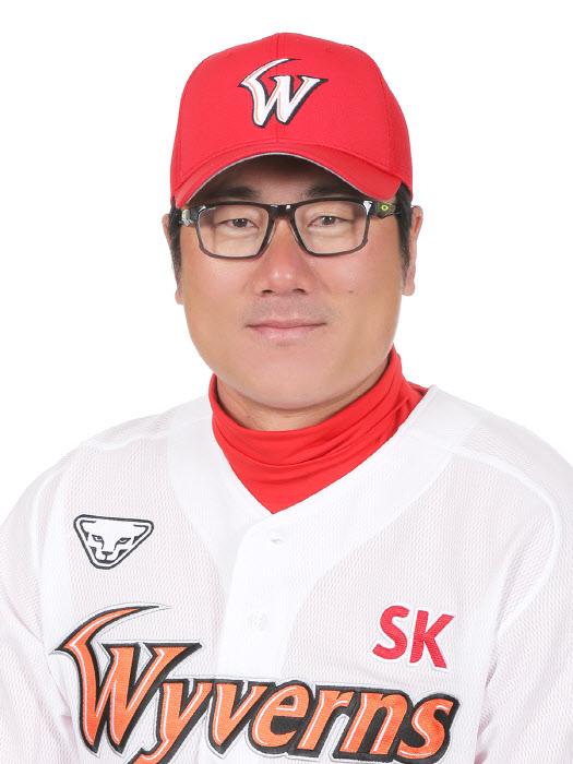 박정권 명함