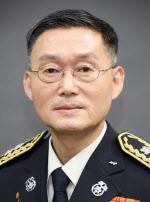 김영중 인천소방본부장