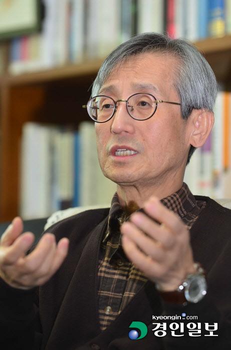 최원식 교수
