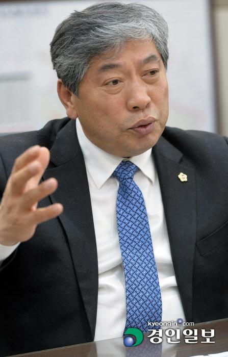 경기도의회 송한준 의장 인터뷰7