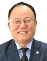 김정겸 의정부시의회 자치행정위원장