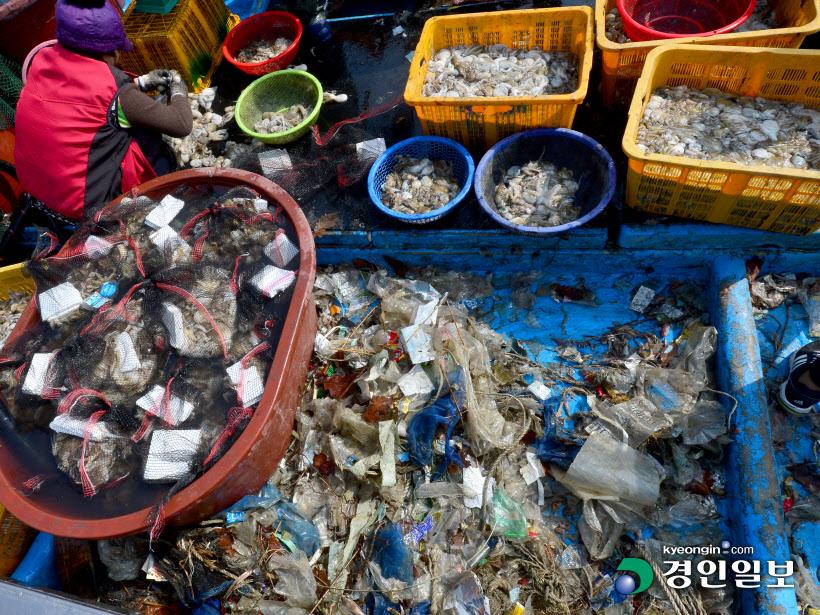 해양쓰레기