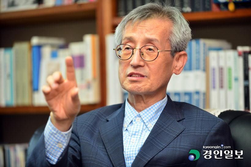 공감 인터뷰 최원식교수