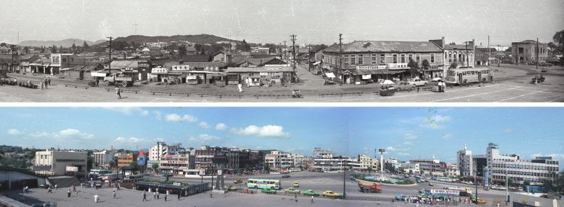 [수도권의 또 다른 이름 철도권]수도권 철도의 역사