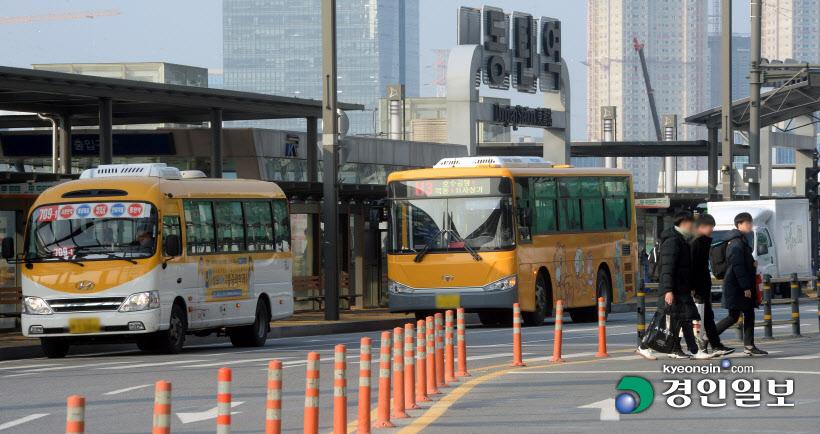 무상버스 반값버스 교통복지로 옮겨붙는 복지정책1