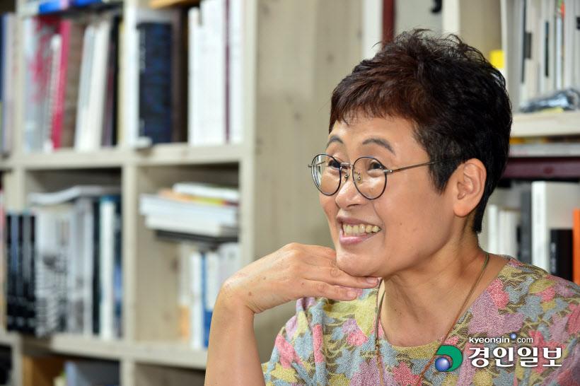 공감인터뷰 도다 이쿠코 관동갤러리 관장