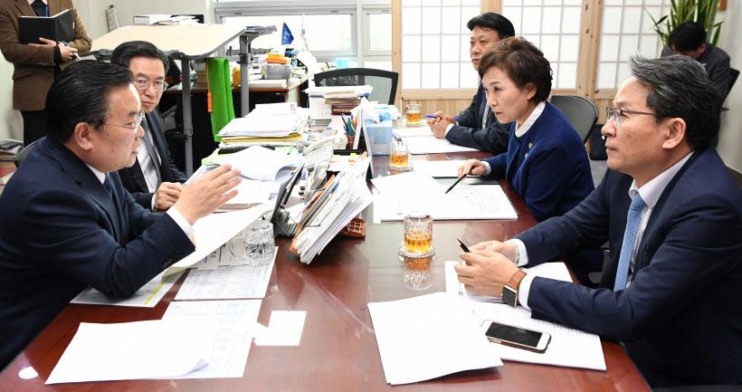 [FOCUS 경기]양주시, 지역경제 새 동력 `국지도 39호선` 공사 행정력 집중