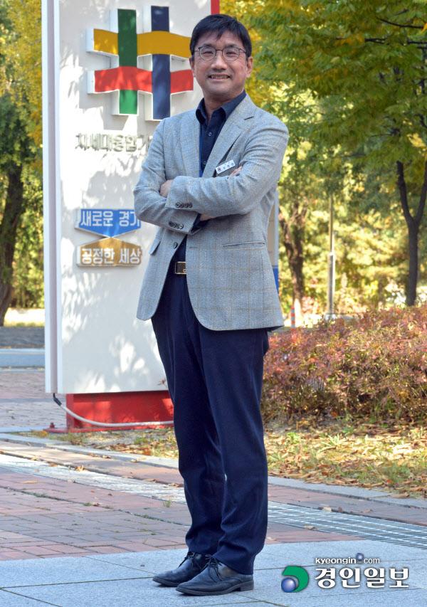 [인터뷰…공감]교수에서 산업현장 해결사로…주영창 차세대융기연구원장