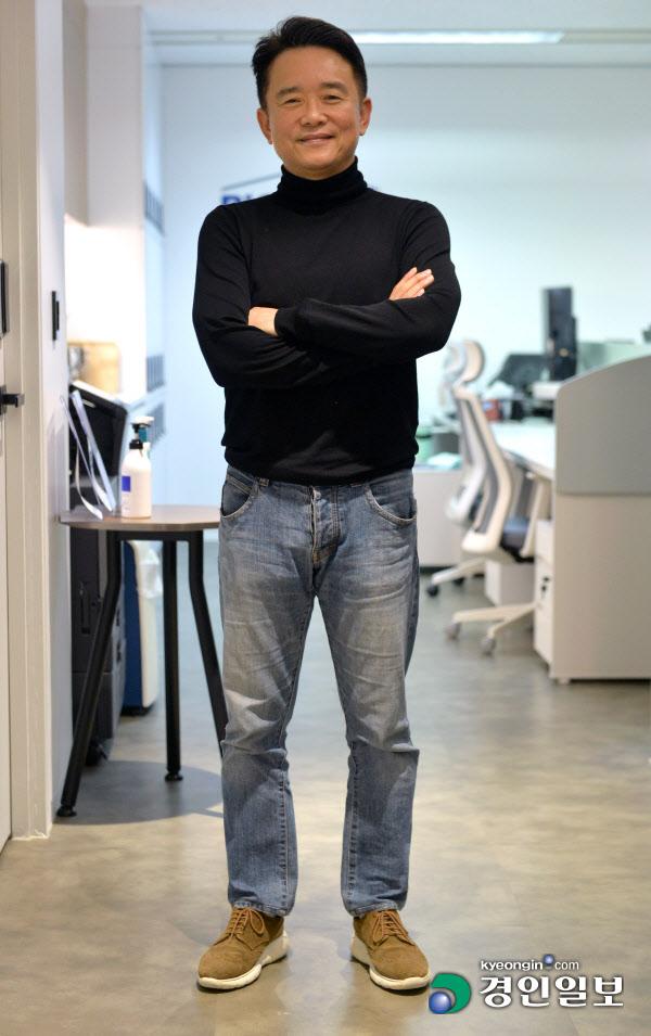 인터뷰공감 빅케어 남경필 대표1