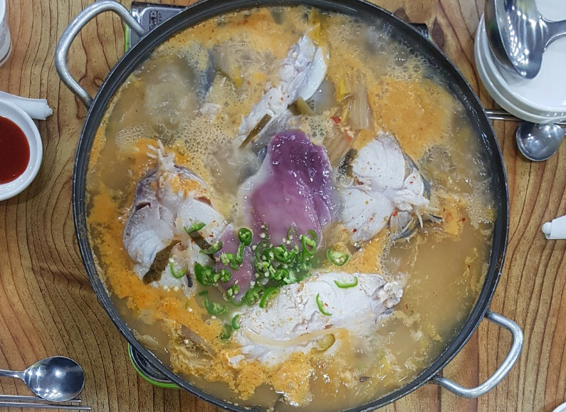[맛집을 찾아서]인천 간석동 `최춘란 생선구이`