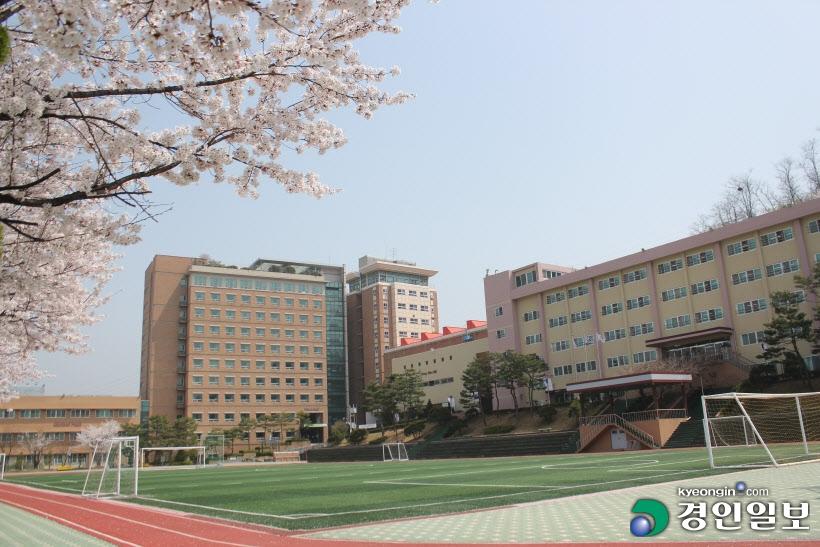 경기외국어고등학교 전경1