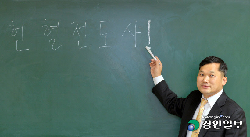 인터뷰공감 창현고등학교 최락준 교사30000