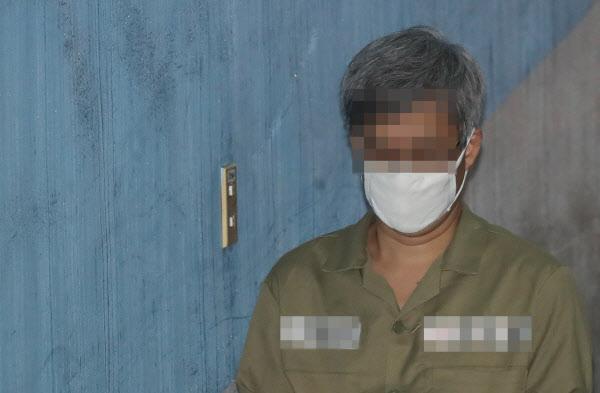 댓글 여론조작 '드루킹' 아내 성폭력 혐의로도 재판에