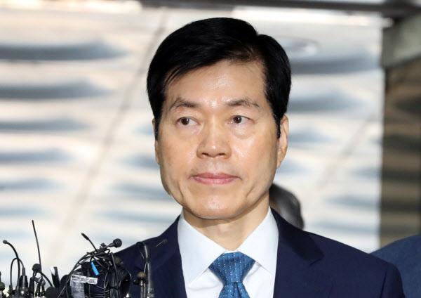 '삼성바이오 증거인멸 지시' 김태한 영장 기각…법원