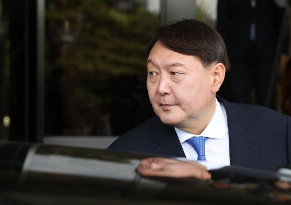 윤석열 검찰총장 후보자 인사청문회 다음달 8일 개최