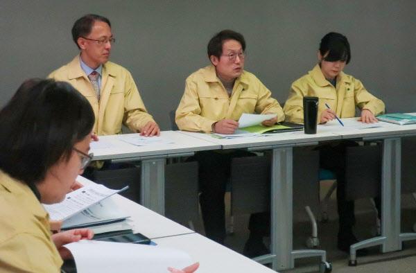 서울시교육청, 신종코로나 확산에 개학 연기·휴업 검토