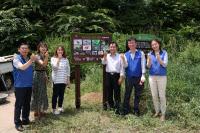 삼성디지털시티, 수원서 세계 환경의날 기념행사