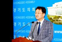 ``광역의원 보좌관제 숙원 해결``… 민경선, 민주당 대표의원 출마