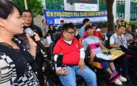 [포토]``중증장애인에 투표 권리 보장을``