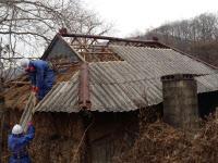 슬레이트 철거 43개동 추가모집