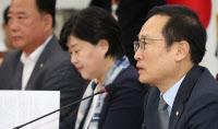 홍영표 ``평양공동선언, 엄청난 진전… 국회도 판문점선언 비준동의 해야``