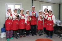 가평군 겨울 농한기 활용 `히복마을 공동일터` 사업 호응